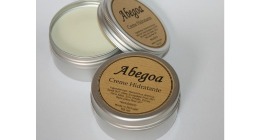 Abegoa Moisturizing Cream