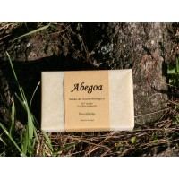 Abegoa Soap Eucalyptus Scented