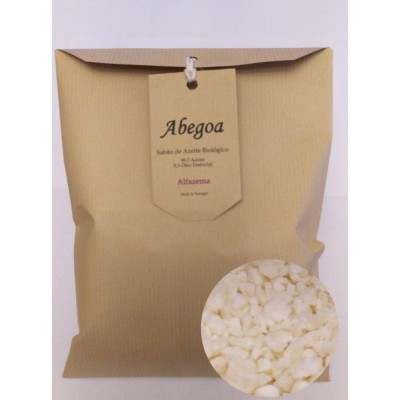 Granulated Abegoa Soap Flakes