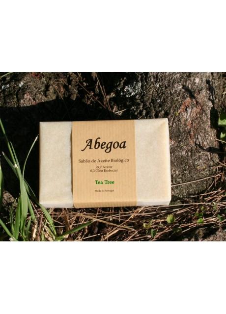 Abegoa Soap Tea Tree Scented